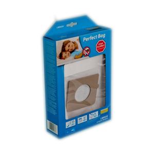 Kit WORWO LMB02K: 4 saci + 1 filtru aspiratie
