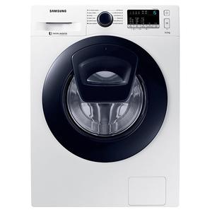 Masina de spalat rufe frontala SAMSUNG Addwash WW90K44305W, 9Kg, 1400rpm, A+++, alb