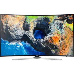 Televizor Curbat LED Smart Ultra HD 4K, HDR, 163 cm, SAMSUNG 65MU6272