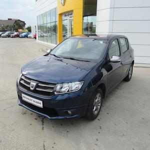 Dacia Sandero Prestige 1.2 16 V 73 Cp L222048