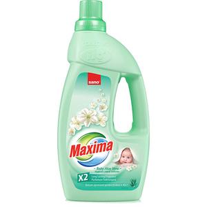 Balsam de rufe SANO Maxima Aloe Vera, 4l