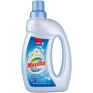 Balsam de rufe SANO Maxima Fresh, 2l