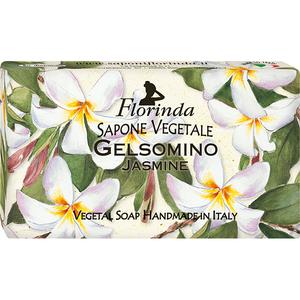 Sapun vegetal LA DISPENSA Florinda Jasmine, 100g
