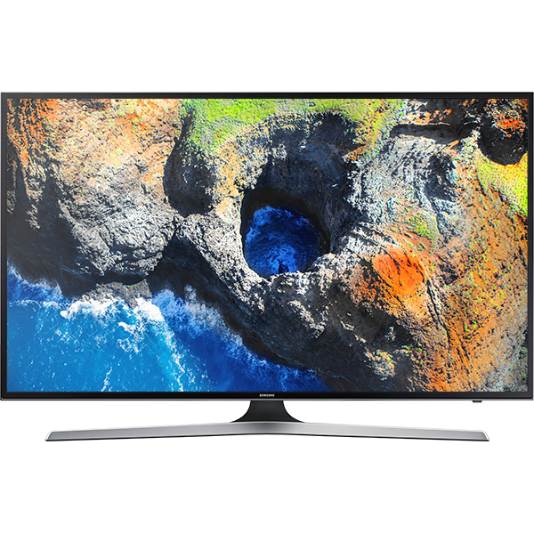 Televizor LED Smart Ultra HD, 101cm, Tizen, SAMSUNG UE40MU6172