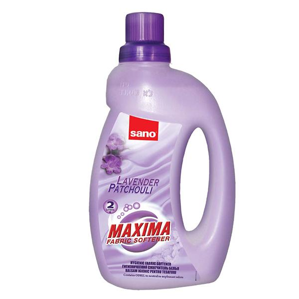Balsam de rufe SANO Maxima Lavanda, 2l