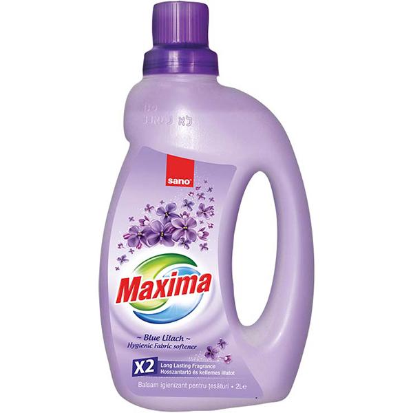 Balsam de rufe SANO Maxima Liliac, 2l