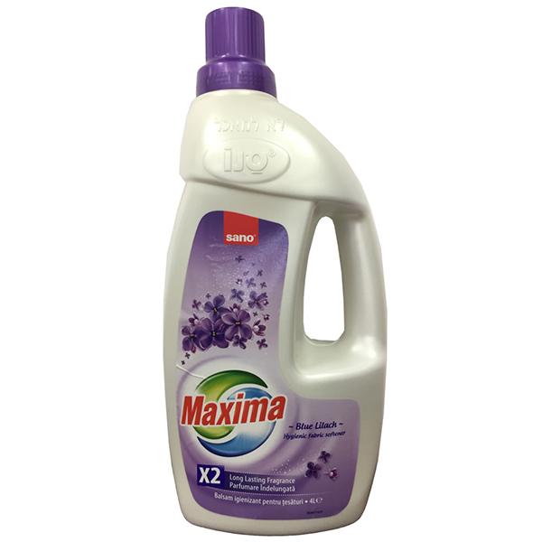 Balsam de rufe SANO Maxima Liliac, 4l