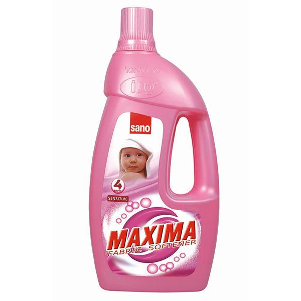 Balsam de rufe SANO Maxima Sensitive, 4l