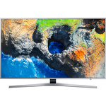 Televizor LED Smart Ultra HD, 101cm, Tizen, SAMSUNG UE40MU6472