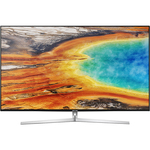Televizor LED Smart Ultra HD, 138cm, Tizen, SAMSUNG UE55MU8002
