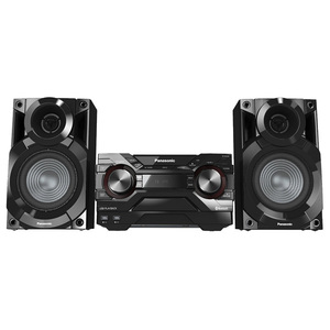 Minisistem PANASONIC SC-AKX200E-K, 400W, CD, USB