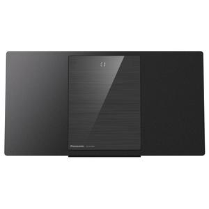Microsistem PANASONIC SC-HC400EG-K, 40W. FM, Bluetooth, USB, negru