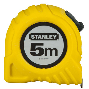Ruleta STANLEY 5 m x 19 mm