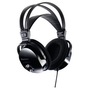 Casti PIONEER SE-M531, Cu Fir, On-Ear, negru