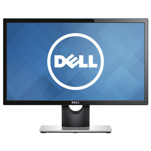 "Monitor LED VA DELL SE2216H, 21.5"", Full HD, 60Hz, negru-gri"