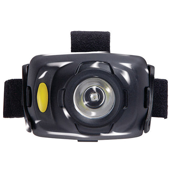 Lanterna de cap cu LED PHILIPS SFL6150/10, 3 x AAA