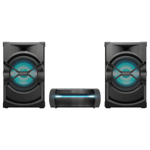 Sistem audio High Power SONY SHAKE-X30D, Hi-Fi, USB, NFC, Bluetooth, Party music