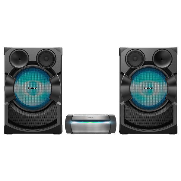 Sistem audio SONY SHAKE-X70D, USB, NFC, Bluetooth, Party music
