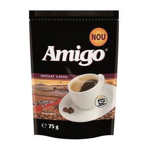 Cafea instant AMIGO Solubila, 75gr