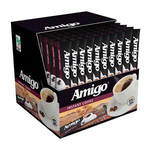 Cafea instant AMIGO Solubila, 1.8gr/100buc