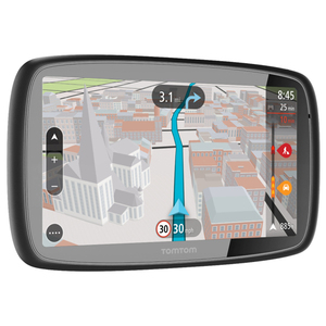 """Sistem de navigatie GPS TOMTOM GO 610, 6"""", Full Europa"""