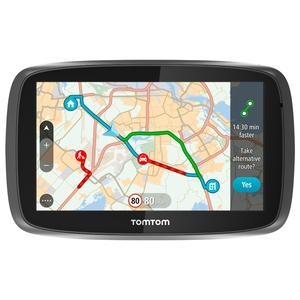 "Sistem de navigatie GPS TOMTOM GO 5100, 5"", Full Europa, My Drive"