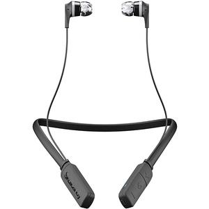 Casti SKULLCANDY Ink'd S2IKW-J509, Bluetooth, In-Ear, Microfon, gri