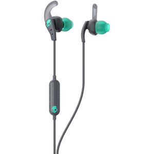 Casti SKULLCANDY Set S2MEY-L671, Cu Fir, In-Ear, Microfon, gri
