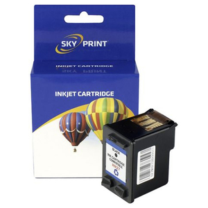 Cartus SKYPRINT SKY-HP 27A-NEW, negru