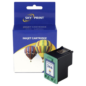 Cartus SKYPRINT SKY-HP 344-NEW, tricolor