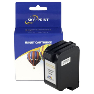 Cartus SKYPRINT SKY-HP 78D-NEW, tricolor