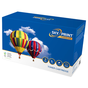 Toner SKYPRINT SKY-CE255X-PATENTED, negru