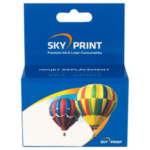 Cartus SKYPRINT SKY-PG 40 B-NEW, negru