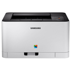 Imprimanta laser color SAMSUNG Xpress SL-C430, A4, USB