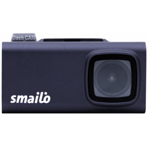 Camera video auto SMAILO SharpView, Full HD, G-senzor, Wi-Fi, negru