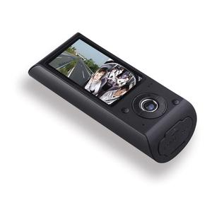 Camera auto cu doua obiective SMAILO Duo Car Video