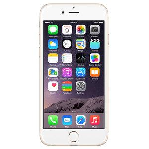 "Telefon APPLE iPhone 6 16GB, 4.7"", 8MP, Wi-Fi, Gold"