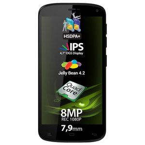 Telefon ALLVIEW V1 VIPER 16GB DUAL SIM Black