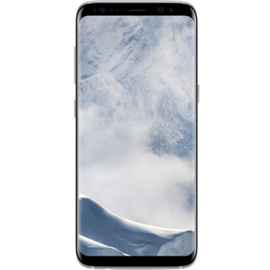 Telefon SAMSUNG Galaxy S8 64GB, 4GB RAM, single sim, Silver