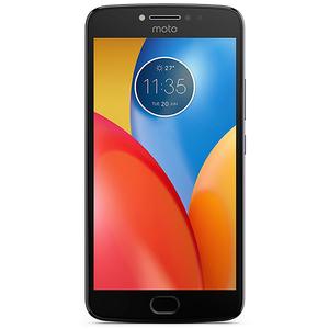 "Telefon MOTOROLA E4, 5"", 8MP, 2GB RAM, 16GB, Quad-Core, 4G, Blue"