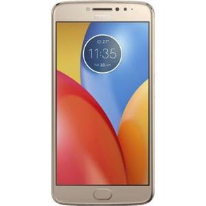 """Telefon MOTOROLA E4 Plus, 5.5"""", 13MP, 3GB RAM, 16GB, Quad-Core, 4G, dual sim, Gold"""