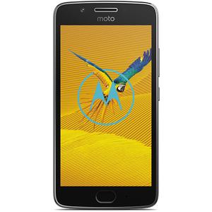 Telefon MOTOROLA G5, 16GB, 2GB RAM, dual sim, Dark Grey