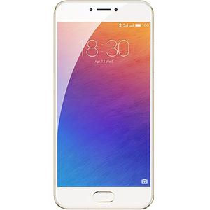 Telefon MEIZU Pro 6 Dual Sim 32 GB, Gold