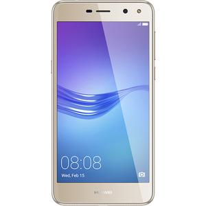 Telefon HUAWEI Y6 2017, 16GB, 2GB RAM, dual sim, Gold