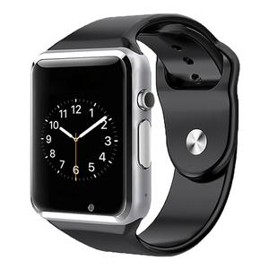 Smartwatch MYRIA MY9503, Android/iOS, Black