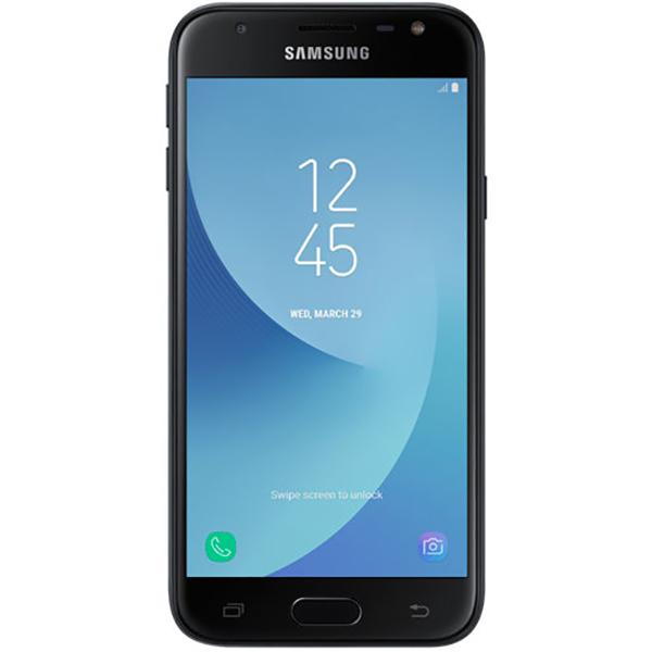 Telefon SAMSUNG Galaxy J3 (2017), 16GB, 2GB RAM, dual sim, Black