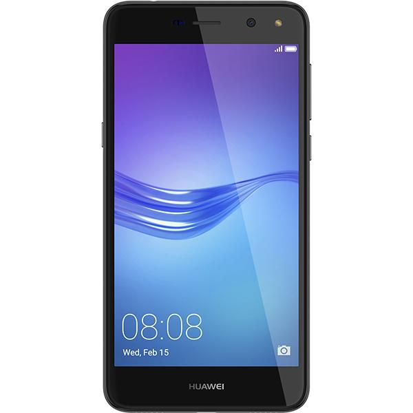 200 lei reducere Smartphone HUAWEI Y6 2017 16GB