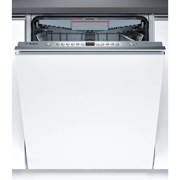 Masina de spalat vase incorporabila BOSCH SMV46MX01E, 13 seturi, 6 programe, 60 cm, clasa A++