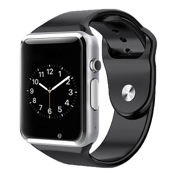 Smartwatch MYRIA MY9503, Black