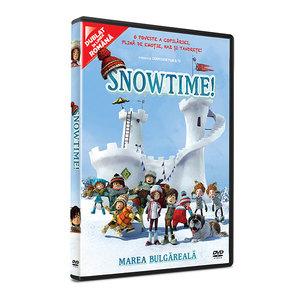 Marea bulgareala DVD